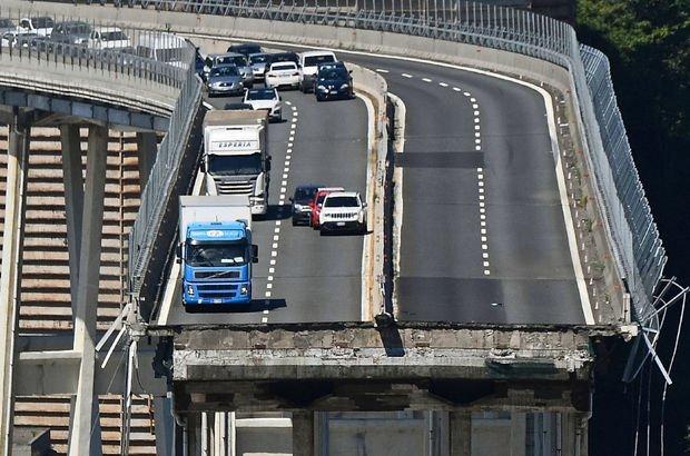 Ölüme fren koyan kamyon şoförü