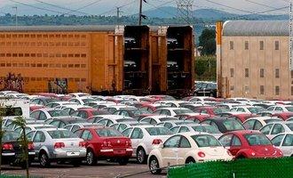 Alman otomotiv devi Volkswagen, kuraklığa sebep oldu
