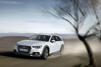 Audi, ABD'de düz vites araç üretmeyecek
