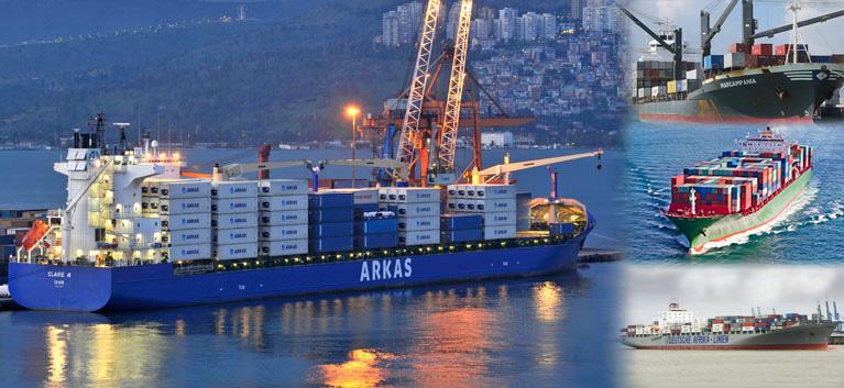 Arkas Denizcilik 4 gemi siparişi verdi