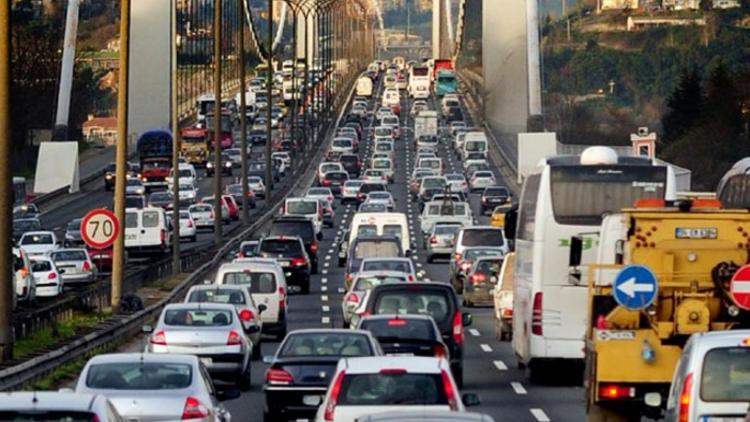 İstanbul, 5 bin TIR ile büyük göçe hazırlanıyor