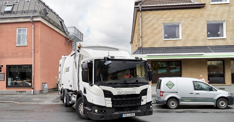 Scania, yeni nesil şehir içi araçlarını tanıttı