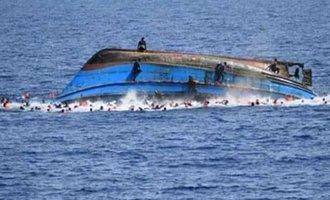 Feribot alabora oldu: 100 kişi öldü, 200'den fazla kişi kayıp!