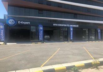 TÜV SÜD D-Expert, üçüncü ekspertiz merkezini İzmir'de açtı