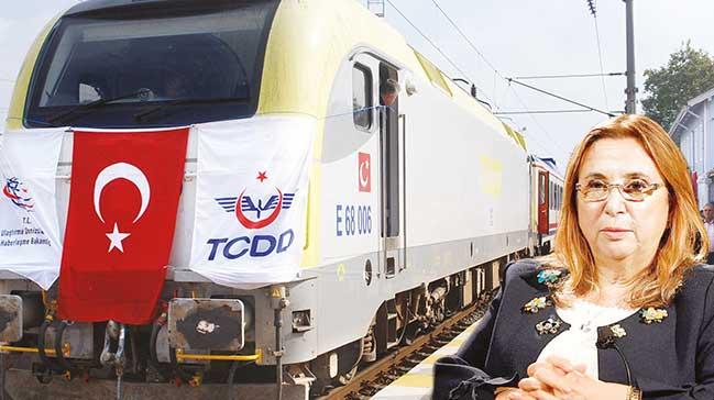 'Sosyal kooperatifçilik treni' yarın kalkıyor