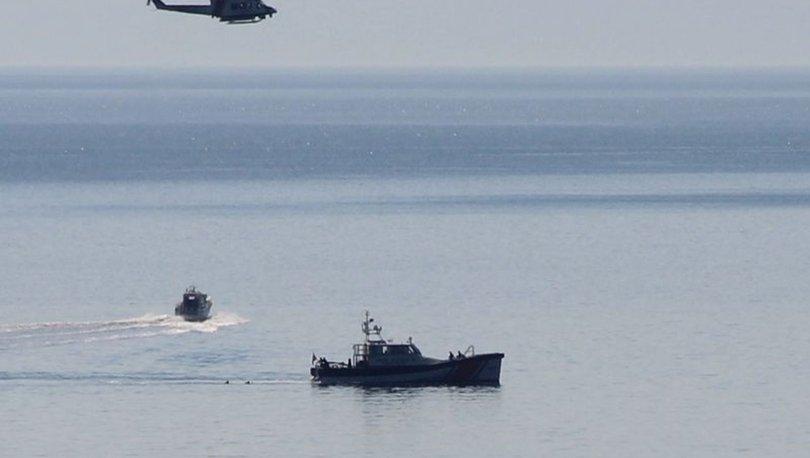 Edirne'de bot battı, 5 kişi öldü