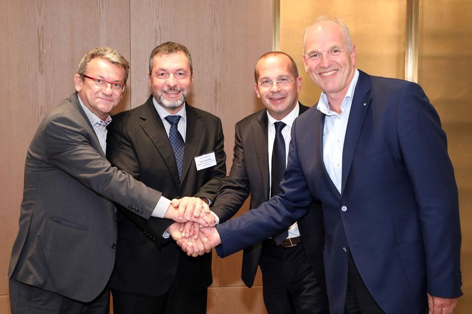 Doğuş Oto, Volkswagen AG işbirliği yenilendi