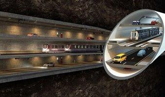 Sabiha Gökçen'den 3. Havalimanı 45 dakika olacak