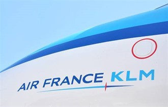 Air France - KLM'den blockchain hamlesi