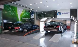 TÜV SÜD D-Expert İstanbul'daki ikinci ekspertiz merkezini açtı