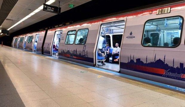 Metro, Sabiha Gökçen Havalimanı'ndan Kurtköy'e uzatılacak