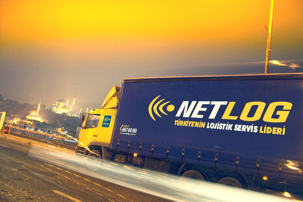 Netlog, Tito'nun kurduğu lojistik şirketine talip