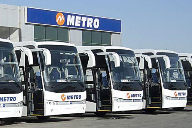 Metro, servis ve ikramları kaldırmayacak