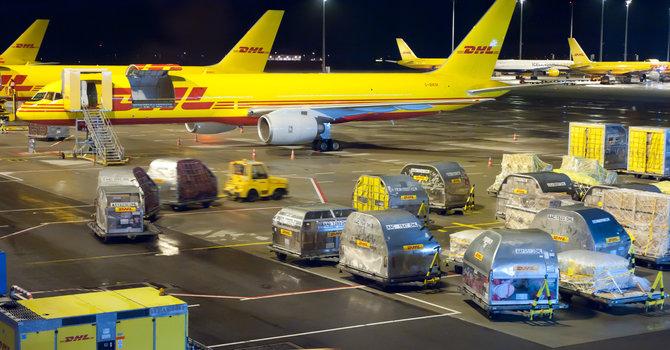 DHL, e-ticarette Türkiye ile hızlanacak