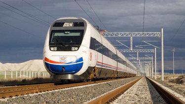İzmir Mavi Treni Ankara'ya geliyor