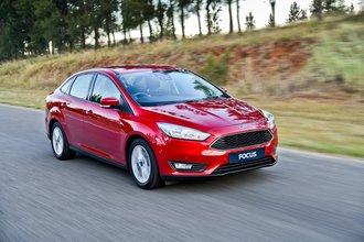 Ford 1.3 milyon aracı geri çağırdı