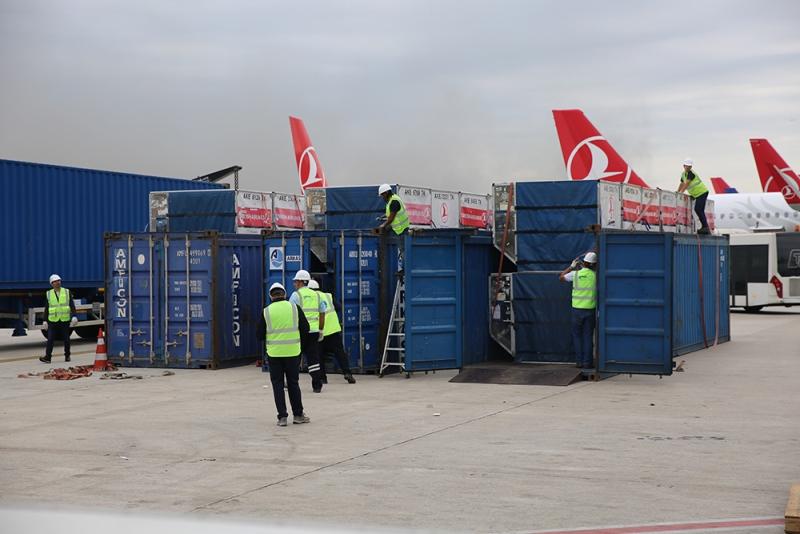 İşte Atatürk Havalimanı'nın taşınma programı