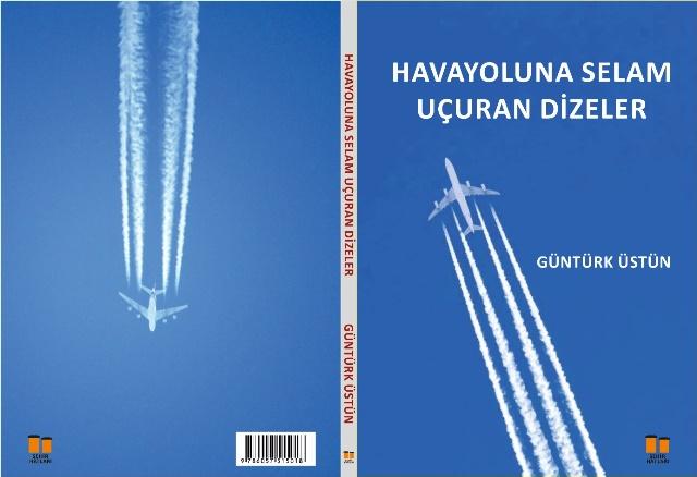 Dr. Güntürk Üstün'ün 7. kitabı çıktı