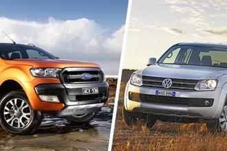 Volkswagen ve Ford birleşiyor mu?