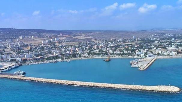 Taşucu Limanı'nda özelleştirme 24 Aralık'a kaldı