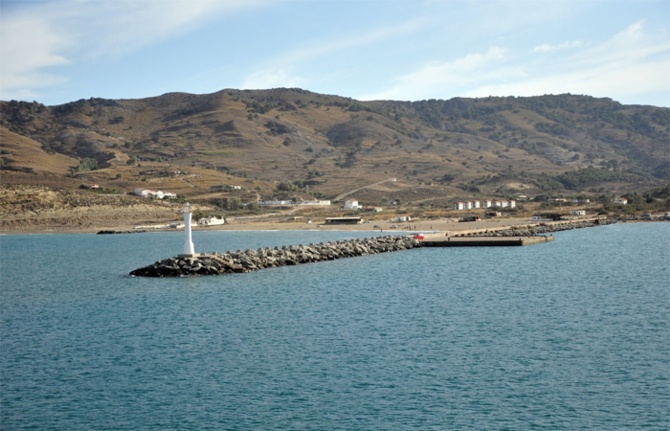 Yatırımcılara Kuzu Limanı için davet