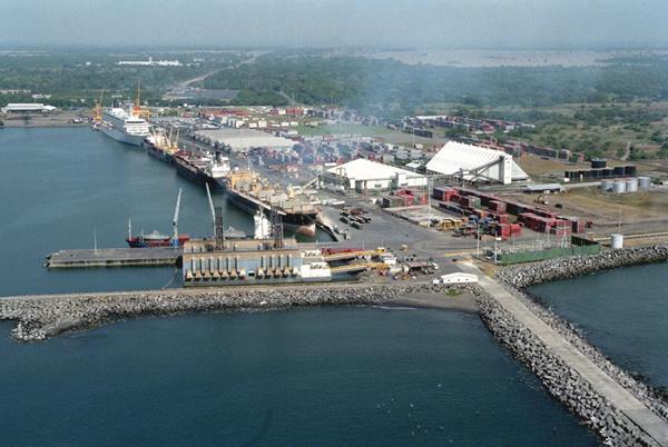 Yılport Holding, Guetemala'da liman satın aldı