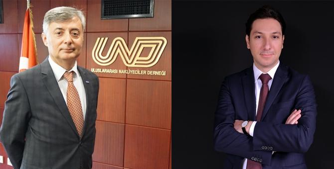 UND'de İcra Kurulu Başkanı değişti