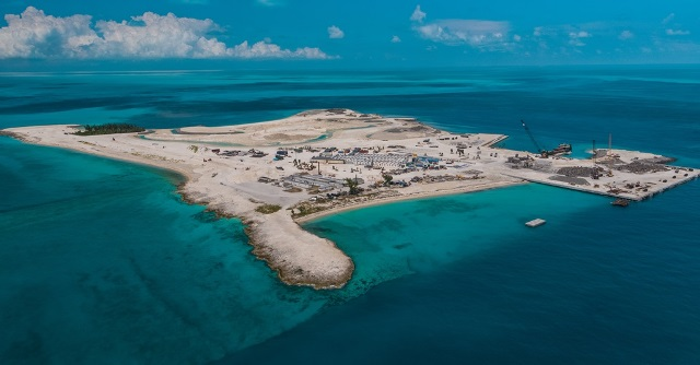 MSC'nin Bahamalar'daki özel adasında sona gelindi