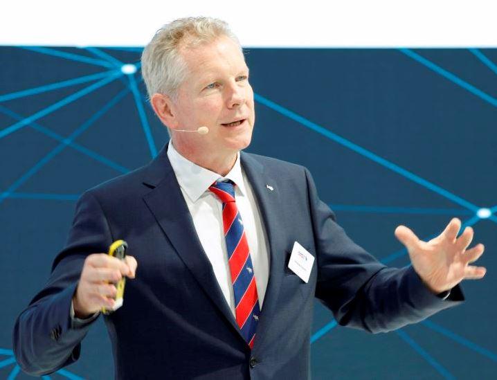 Schmitz Cargobull'dan 100 milyon Euro'luk frigorifik treyler yatırımı