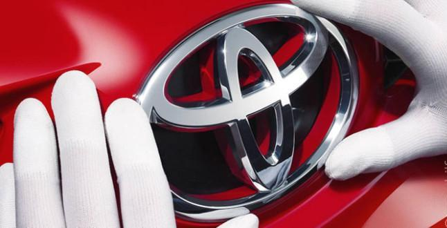 """Toyota'dan Çılgın """"Kış Bakım Kampanyası"""""""