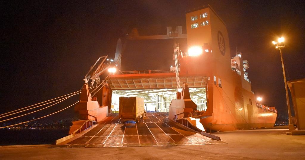 MSC, her cumartesi İzmir'den Trieste'ye servis başlattı