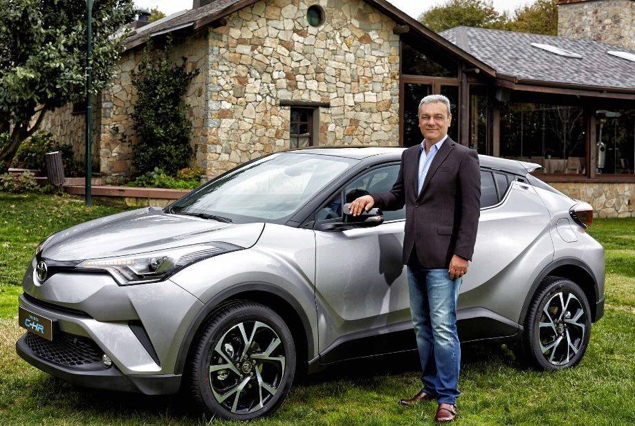 Toyota, binek otoda pazar birincisi