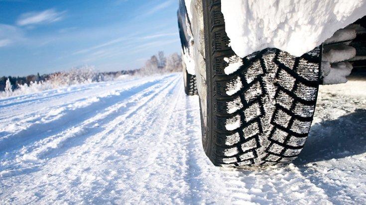 Zorunlu kış lastiği online satışları artırdı