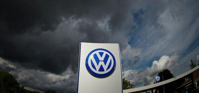 """""""Volkswagen, İzmir'e mi geliyor"""" iddiası Doğuş hisselerini hareketlendirdi"""