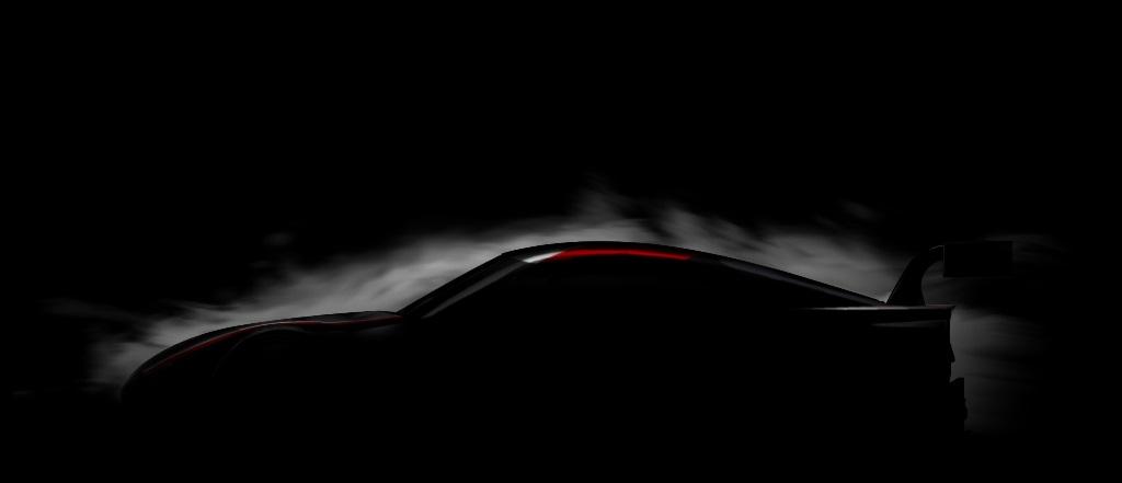 Toyota'dan sıradışı bir model: GR Supra Super GT