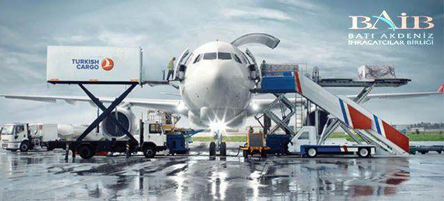 BAİB, Turkish Cargo işbirliğinde süre uzadı