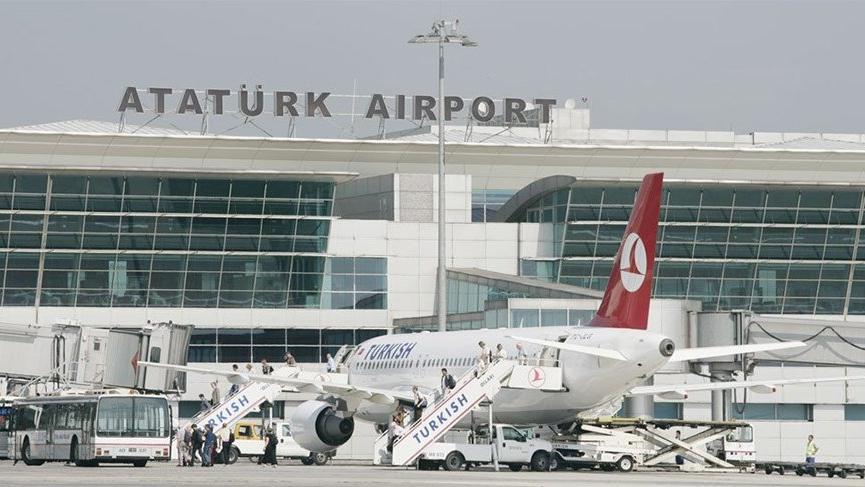 Havalimanının yeni taşınma tarihi belli oldu