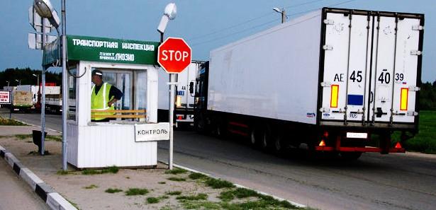 Türkiye ve Rusya nakliyesinde sorun çözüldü