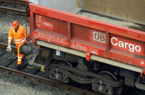DB Cargo freight train involved in fatal rail crash in Denmark