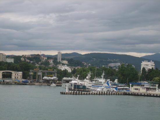 Gelincik Limanı'na alternatif şart