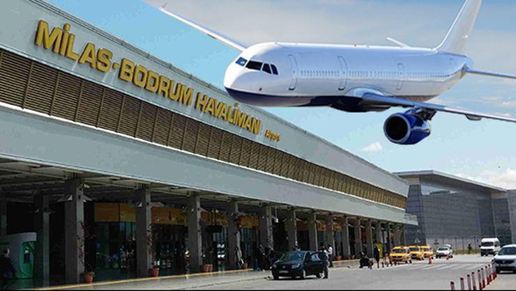 Olmayan yolculara 36 milyon Avro ödedik