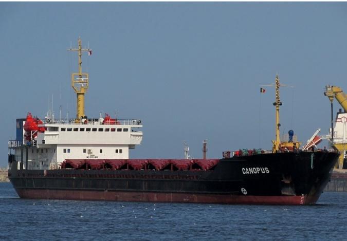 Dev geminin kaptanı kamarada ölü bulundu