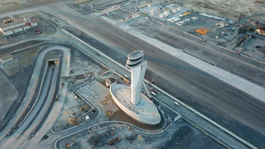 Havalimanı otoparkı açılmadan zamlandı