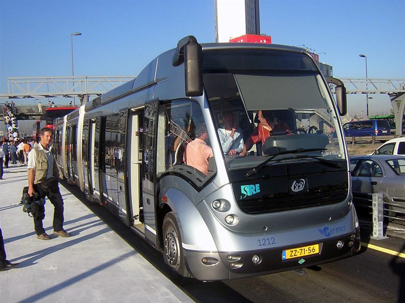 Metrobüs sürücüsünün dikkati faciayı önledi