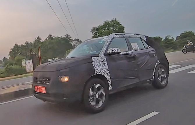 Hyundai Styx geliyor: Türkiye'de üretilebilir