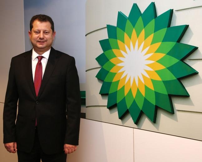 BP Türkiye'ye yeni Akaryakıt Bayi Satış Müdürü