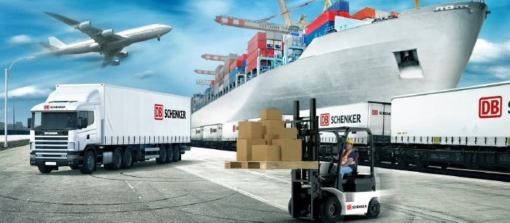 Mixed fortunes for DB Schenker air and ocean volumes ...