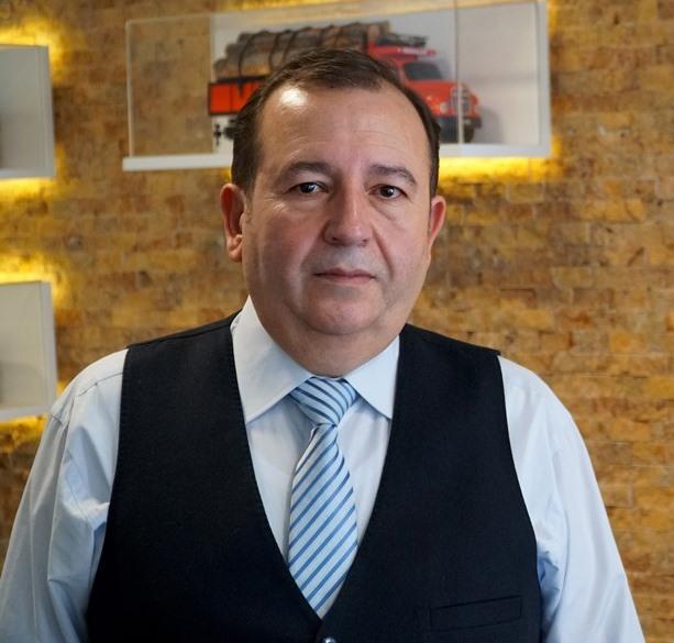 MAN Türkiye CEO'sunun küresel başarısı