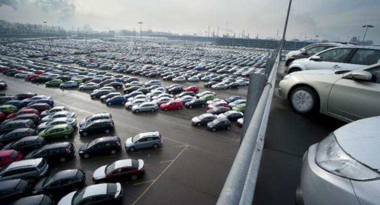 Türkiye, geçen yıl 1.5 milyon araç üretti