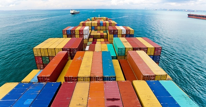 Ocean freight rollovers causing supply chaos for shippers